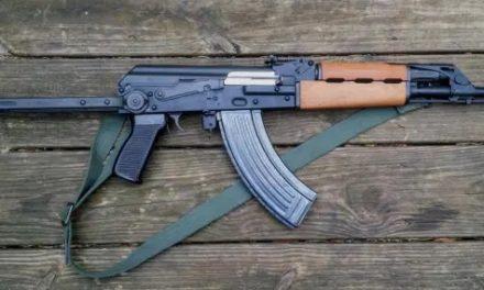 TX2Guns: Let's Talk AK Ammo for Self-Defense