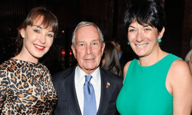 Ghislaine Maxwell 2016 Deposition Unsealed