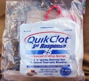 TX2Guns: The Civilian Operator 'Blowout' Kit