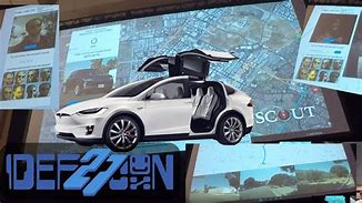 DefCon 27: Use Tesla Cameras to Detect License Plates, Cars, & Familiar Faces to Prevent Stalkers