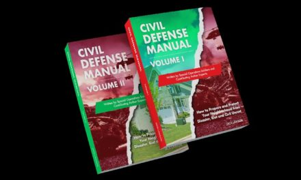 "PREPARING FOR THE BOOGALOO: MATT BRACKEN'S REVIEW OF JACK LAWSON'S ""CIVIL DEFENSE MANUAL"""