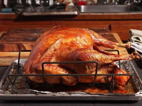 Brining Your Turkey