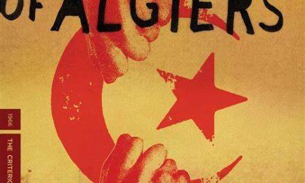 Watch It Again: The Battle Of Algiers