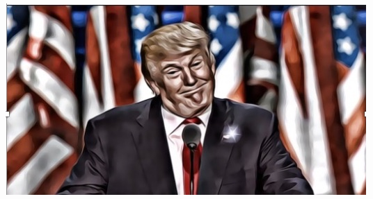Guy Fawkes Day – Trumps Printing of Ballots with Block Chain Watermark