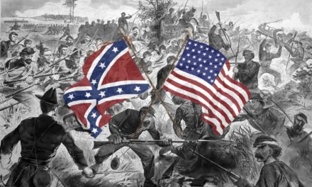 The Confederacy Is Dead: Long Live the Radical Republicans!