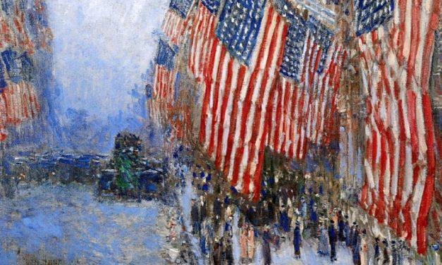Normal American: A Doctrine of Americanism