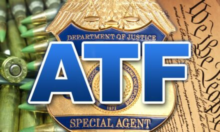 Natural News: ATF raids maker of 80 percent lowers in prelude to what a Biden-Harris anti-gun regime will look like
