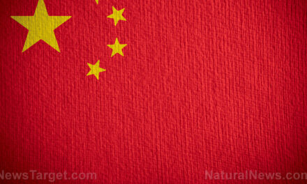 Natural News:  Chinese spy targeted California politicians while posing as Bay Area university student