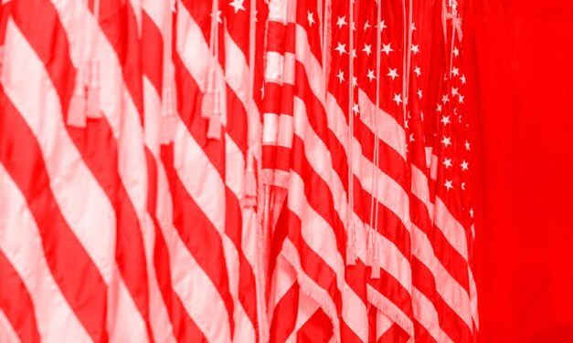 Normal American: A Terminal Loss of Faith