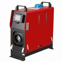 Diesel Heater For Heating Workshop