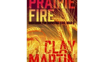 Normal American: Review of Prairie Fire: Guidebook For Surviving Civil War 2