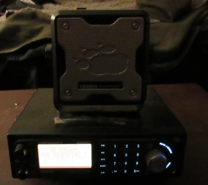 Son Of Thunder: Radio Frequency Scanners and their use