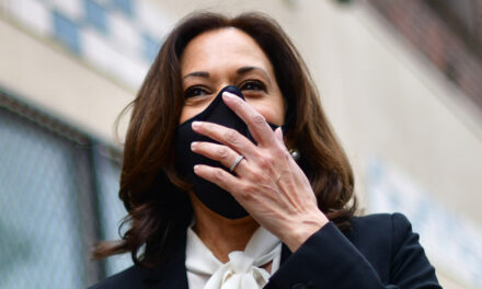 "Natural News: Seven months ago, Kamala Harris bailed out criminal rioters; now she wants to punish Capitol ""insurrectionists"""