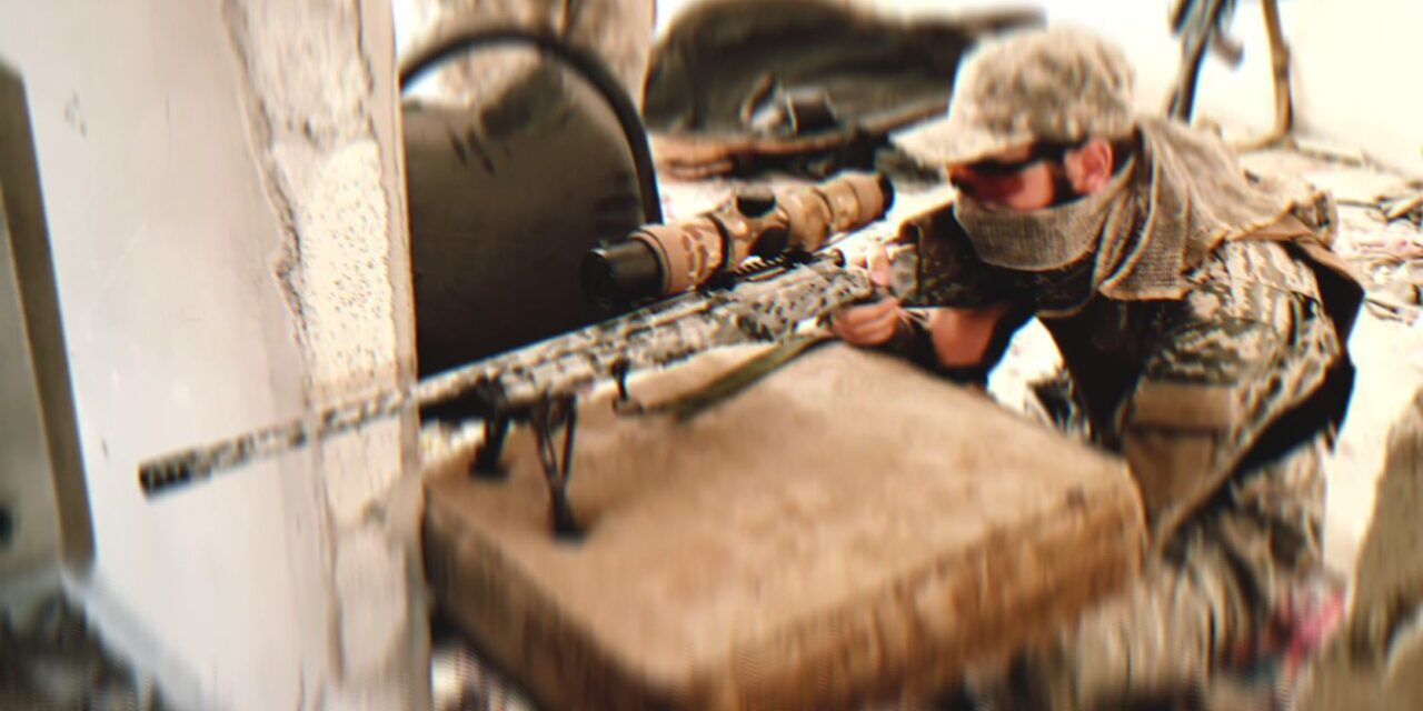 Calibre Obscura: The Albanian Sniper Squad in Syria and their Weapons