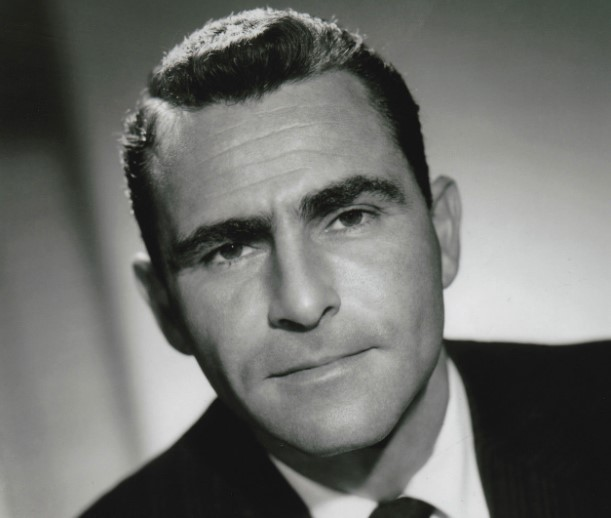 """A Prophesy About Our """"Twilight Zone"""""""