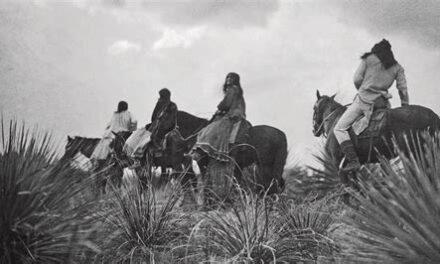 LionHeart Sends – Apache Tactics