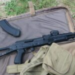 Going Dark With The AK