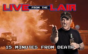 When the S.H.T.F. and It's Time to G.T.F.O. | Live From The Lair
