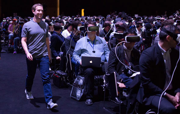 SWOT Analysis on Big Tech, by Silicon Valley Sniper