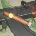 Friday Cigar Review: Cabaiguan Guapos 46