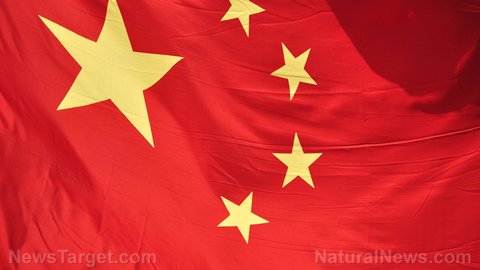 Natural News: SWIFT joint venture with China's Central Bank to internationalize digital yuan
