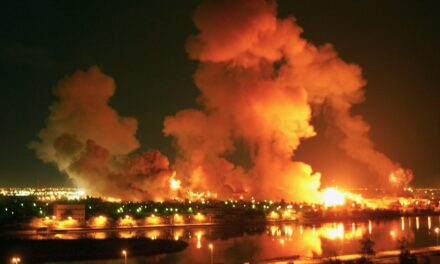 The Army University Press Presents: O.I.F. Baghdad