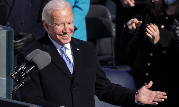 Fox News: Biden declares Russia threat 'national emergency,' lobs sanctions; 10 diplomats booted over election meddling