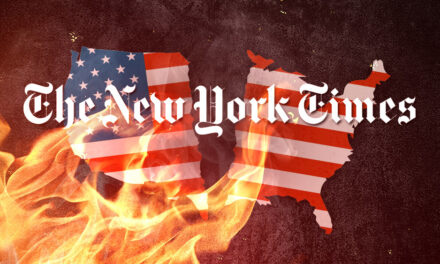 Natural News: Journo-terrorism: New York Times routinely publishes fake news designed to spur unrest and violence
