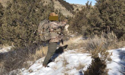 Badlands Fieldcraft: Azimuth Course AAR