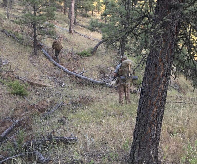 """Badlands Fieldcraft: Junk On The Bunk: Medium ALICE """"Hellcat"""" Pack System, Part 2"""