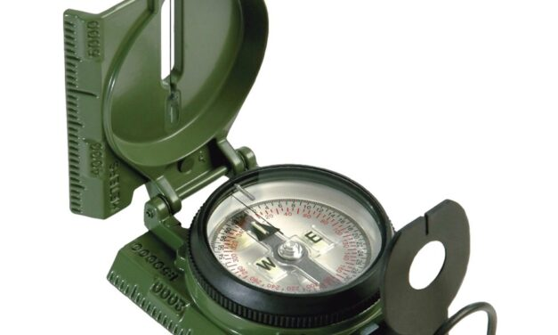 Land Navigation: Tips and Tricks