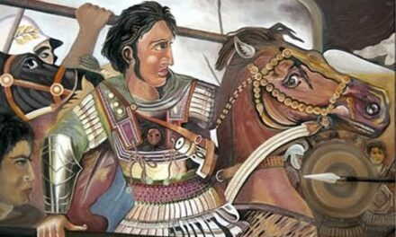 Alexander the Great: Persians and Power Struggles