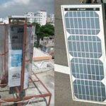 $620 Milk Crate Solar Power System: 640Wh LiFePO4, 500W Inverter, 260W Solar/AC Input, 8x USB