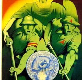 The Spanish Civil War: 1931-1939 (6 parts)