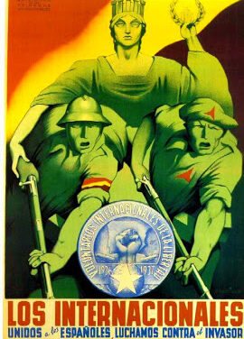 The Spanish Civil War: 1931-1939 (6 parts)