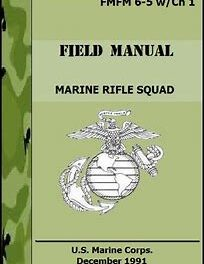 Badlands Fieldcraft: USMC Rifle Squad Manual PDF