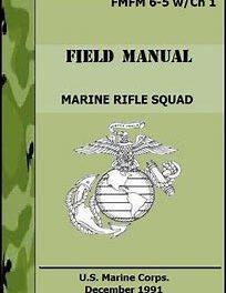 Badlands Fieldcraft: USMC Rifle Squad Manual PDF
