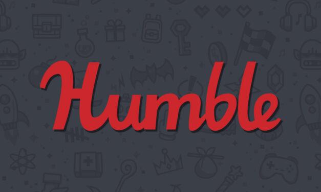 "DEAL ALERT: The ""Survive Everything"" Bundle from HumbleBundle"