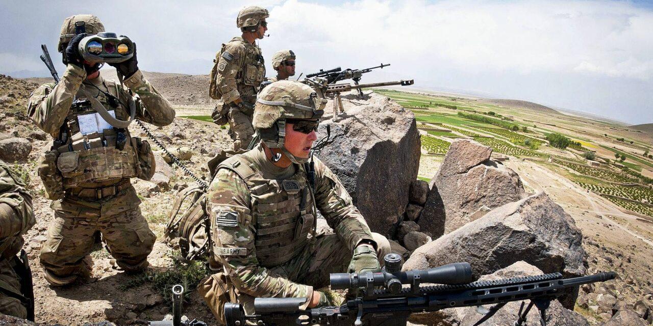 The Small Kill Team(SKT): More than a Sniper Team