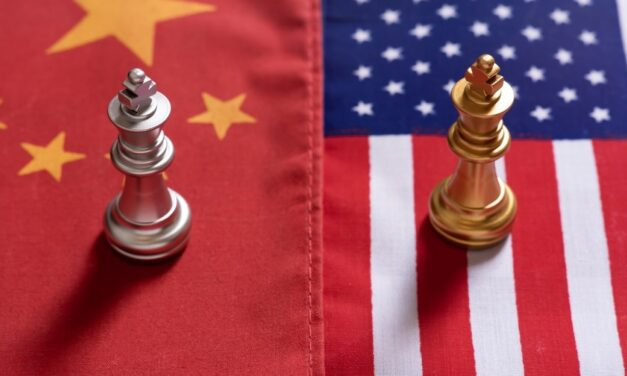 As China Declares War with US Inevitable, Army General Highlights Need for Fighting Vehicles