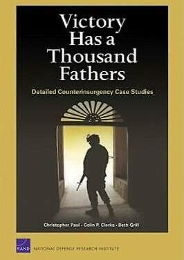 """""""Victory Has A Thousand Fathers"""""""