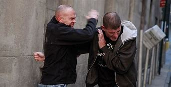 Urban Combatives / Kelly McCann Seminar