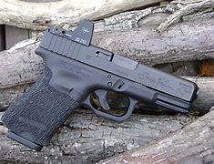 Kelly McCann: Defensive Handgun
