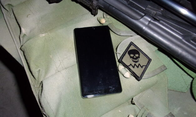 Setting Up A Clandestine Communications Device