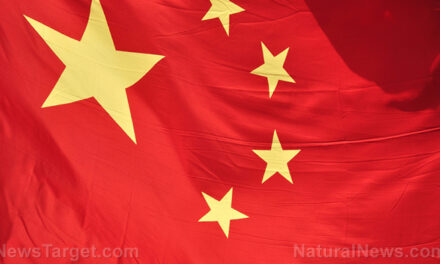 China calling for civilizational war against America and the west