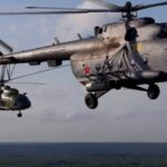 "Know Your Enemy: The MI-8 ""Hip"""