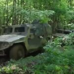 """Know Your Enemy: The """"Tiger"""" Armored Truck"""