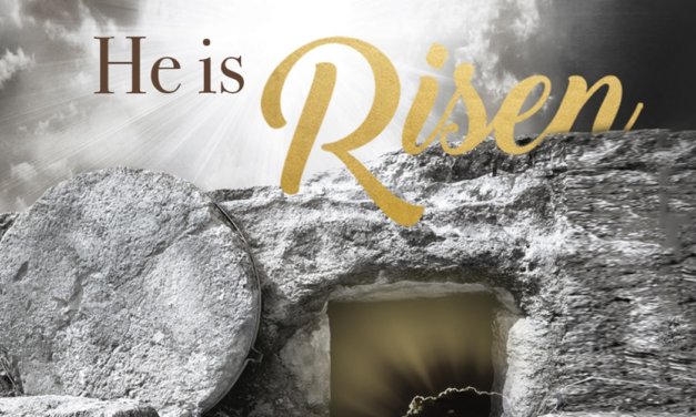 """""""He Is Risen"""": Luke 23:44 – 24:12, by CountrySlicker"""