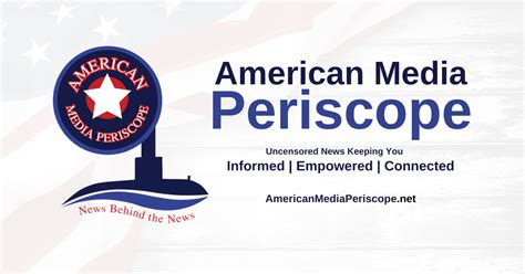 American Media Periscope: General Flynn Live Interview