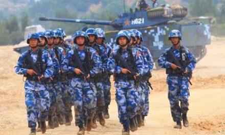 China's Marine Corps: The Sea Dragons